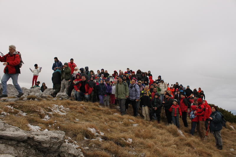 2012-11-17 Gojzeki na Snježniku