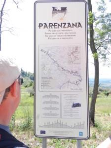 Parenzana, 15.06.2013.