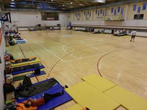Sportska dvorana Buzet