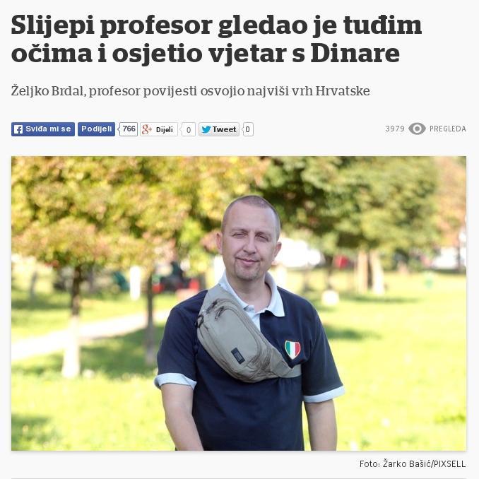 Željko Gojzek Brdal na vecernji.hr