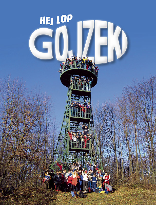 Hej lop Gojzeki