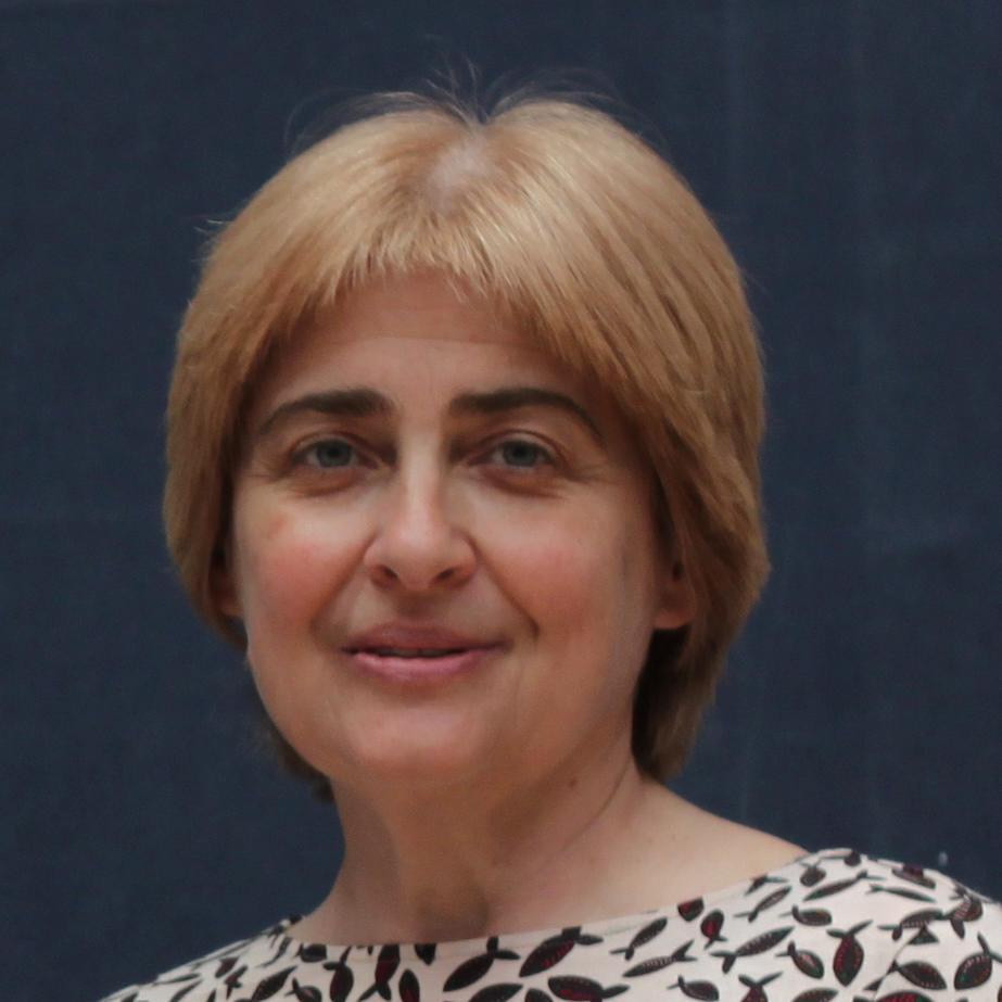 Duška Marcić Svilar